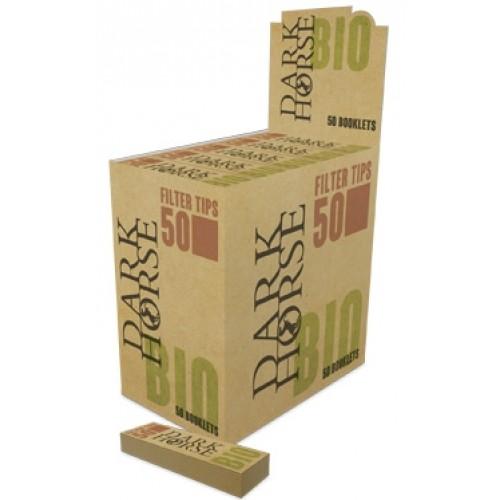 Filtre carton Dark Horse Bio (50)