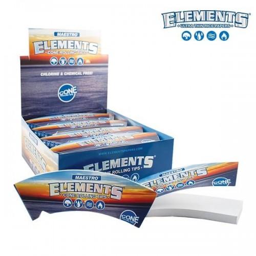 Filtre carton Elements Cone Maestro (32)