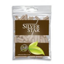 Filtre Tigari Silver Star Bio Slim 6/15 mm