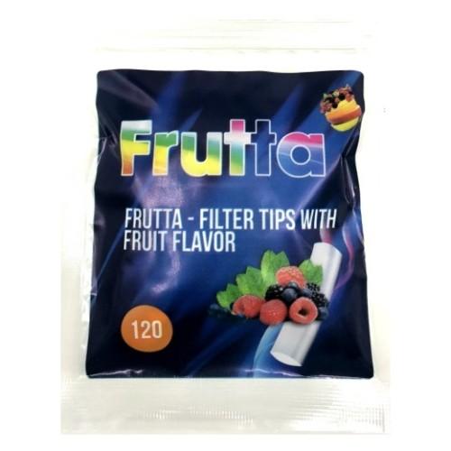 Filtre Tigari Frutta Berrymint Slim 6/15 mm