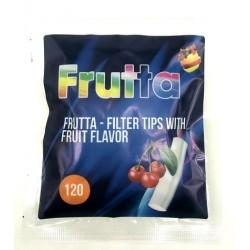Filtre Tigari Frutta Cirese Slim 6/15 mm