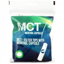 Filtre Tigari Click menthol MCT Regular 8/17 mm