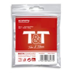 Filtre Tigari T&T Economy Regular 8/15 mm