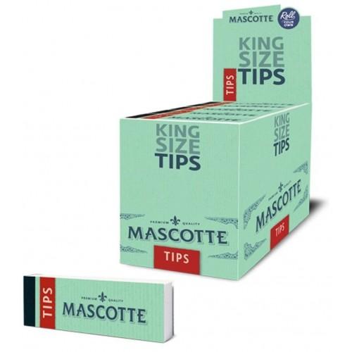 Filter Tips Mascotte