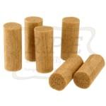Filtre Tigari RAW Cellulose Slim 6/15 mm (200)