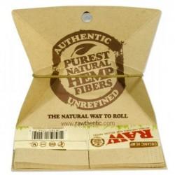 Foite Rulat Tutun RAW Organic Artesano Slim KS