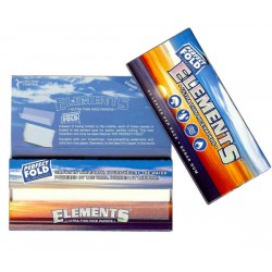 Foite Rulat Tutun Elements Perfect Fold 1 1/4