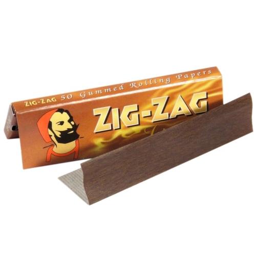 Foite Rulat Tutun Zig Zag Liquorice
