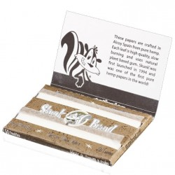 Foite Rulat Tutun Skunk Brand Double (100)