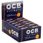 Foite OCB Ultimate Slim Rola