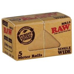 Foite Raw Single Wide Rola 5M