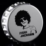 Grinder Ziggi Jackson