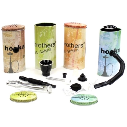Narghilea Hookah Brothers Pocket