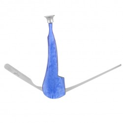 330001 Futac Pipa Angelo Blue Marble
