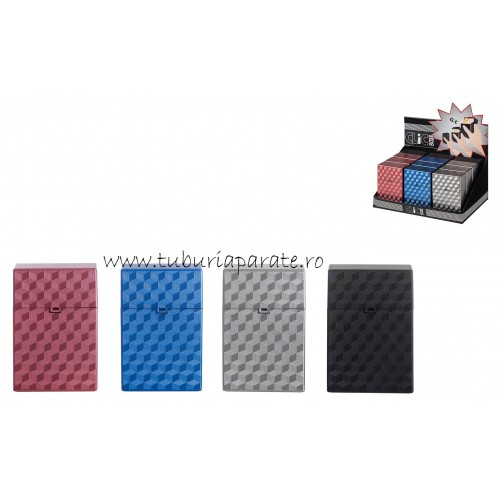 Pachet Tigari Clic Box Print 8