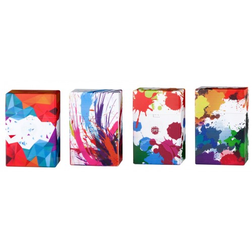 Pachet Tigari Clic Box Paint