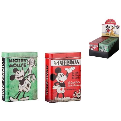 Cutie Tigari Mickey Mouse