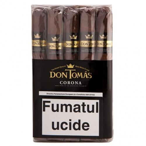 Trabucuri Don Tomas Bundle Corona 10
