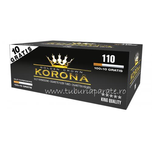 Tuburi Tigari Korona 110