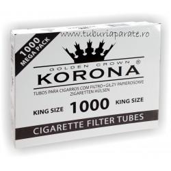 10 x Tuburi Tigari Korona 1000