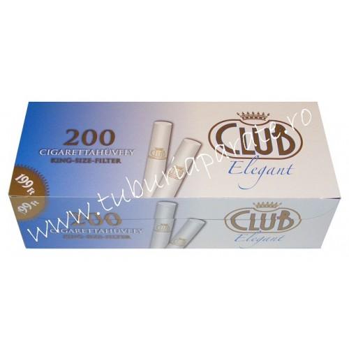 Tuburi Tigari Club Elegant