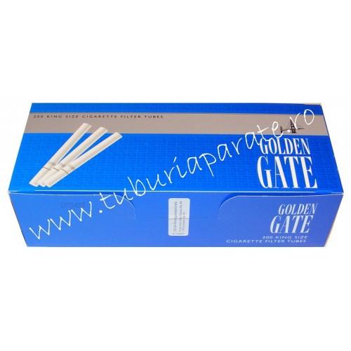 Tuburi Tigari Golden Gate Blue