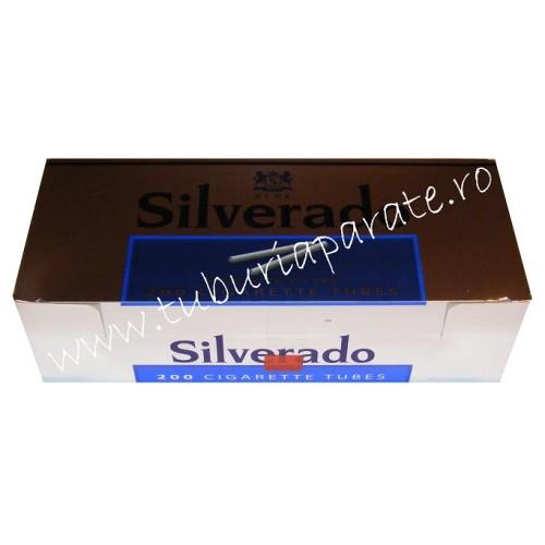 Tuburi Tigari Silverado Blue