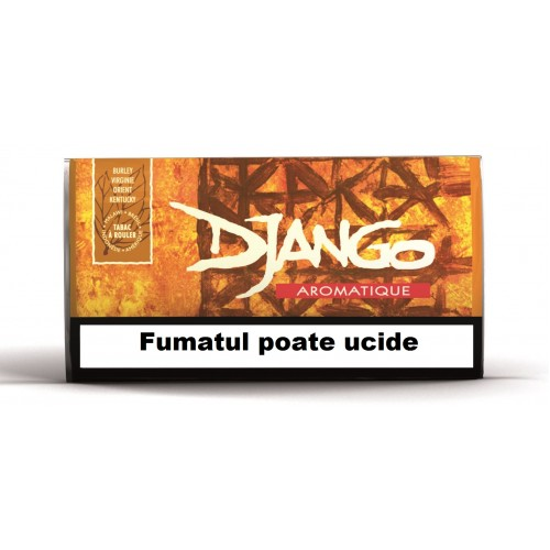 Tutun Mac Baren Django Aromatique 30g (original)