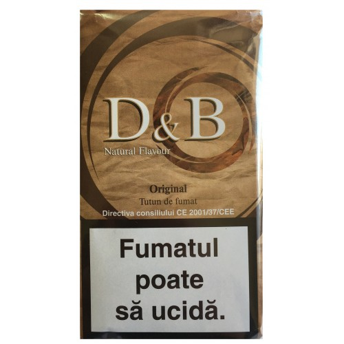 Tutun DB Original 30g