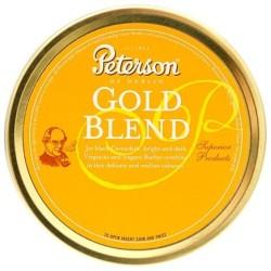 Tutun pentru Pipa Peterson Gold Blend 50g