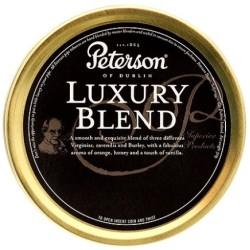 Tutun pentru Pipa Peterson Luxury Blend 50g