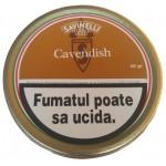 Tutun Savinelli Cavendish 50g