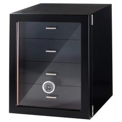 920670 Cabinet Humidor Angelo Black