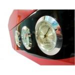 918010 Humidor Lamborghini Monte Carlo