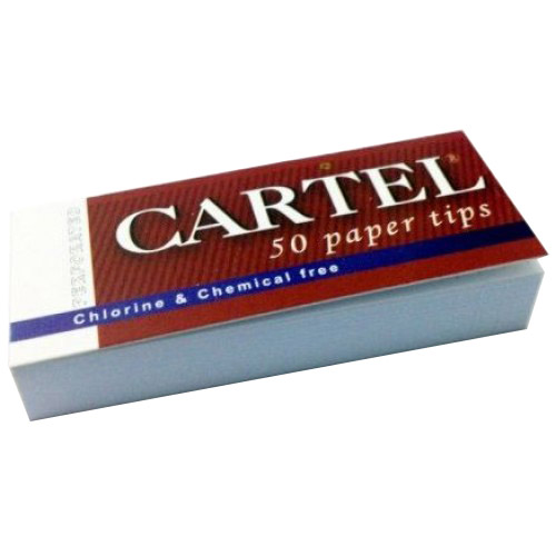 Filter Tips Cartel
