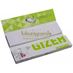 Foite Rulat Tutun Gizeh Super Fine Slim KS + FT
