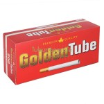 25 x Tuburi Tigari Golden Tube 200