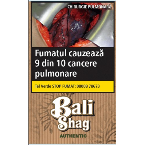Tutun Bali Shag Authentic 35g