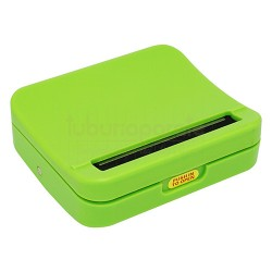 Rolling Box Zorr Verde (78 mm)