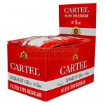 Filtre Tigari Cartel Regular 8/15 mm