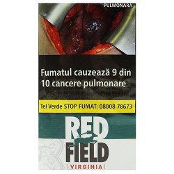 Tutun pentru Pipa Red Field Virginia 20g