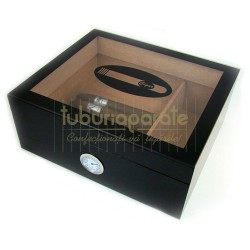 920240 Humidor trabucuri Angelo Window